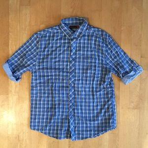 EUC Boys' Ben Sherman shirt sz 14-15